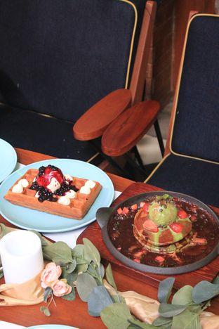 Foto 20 - Makanan di Nanny's Pavillon oleh Prido ZH