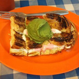 Foto 2 - Makanan di Keibar - Kedai Roti Bakar oleh Andin | @meandfood_