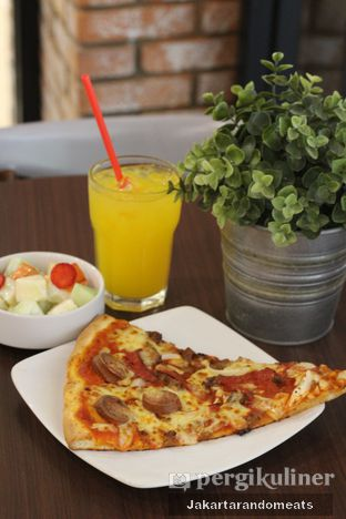 Foto 1 - Makanan di The Kitchen by Pizza Hut oleh Jakartarandomeats