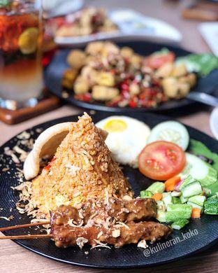 Foto 1 - Makanan di Kalpa Tree oleh kulineran_koko