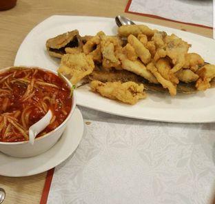 Foto 1 - Makanan di Jun Njan oleh heiyika