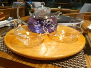 Foto review Thee Huis oleh Fika Sutanto 1