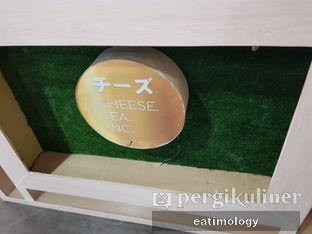 Foto 5 - Interior di Cheese Tea Inc oleh EATIMOLOGY Rafika & Alfin