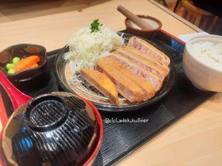Foto 1 - Makanan di Kimukatsu oleh Jenny (@cici.adek.kuliner)