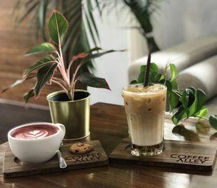 Foto review Coffee Alley oleh Christian   IG : @gila.kuliner13 1