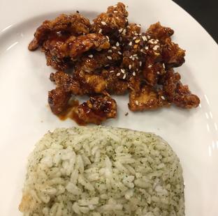 Foto review Chick 'n Roll oleh hungrypanda 1