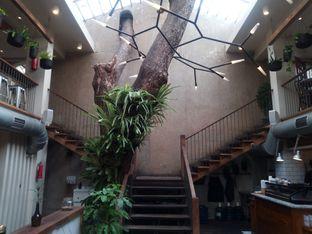 Foto 1 - Interior di Lucky Cat Coffee & Kitchen oleh Chris Chan