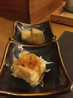 Foto 4 - Makanan di Kayu Contemporary Japanese oleh @yoliechan_lie