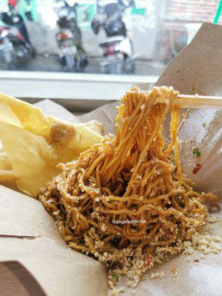 Foto review Mie Mantap Jaya oleh Angela Debrina 1