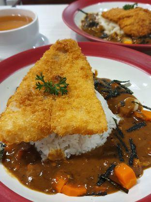 Foto 5 - Makanan di Kare Curry House oleh imanuel arnold