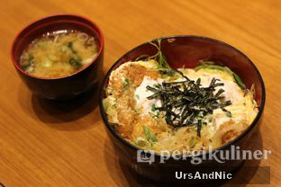 Foto 2 - Makanan di Sushi Matsu - Hotel Cemara oleh UrsAndNic