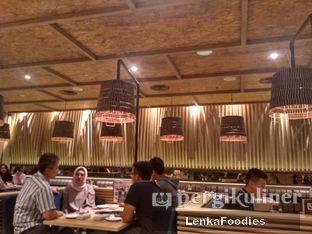 Foto review Gyu Kaku oleh LenkaFoodies (Lenny Kartika) 2