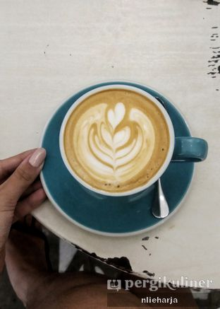 Foto 2 - Makanan di Coffee With Me oleh nlieharja