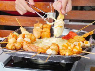 Foto 3 - Makanan di Sate Taichan Buah Batu oleh Kuliner Addict Bandung