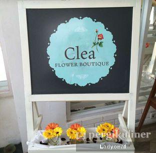 Foto 5 - Interior di Clea Tea Bar and Lounge oleh Ladyonaf @placetogoandeat