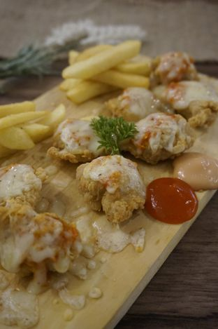 Foto 30 - Makanan di Roemah Kanara oleh yudistira ishak abrar