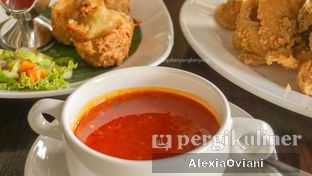 Foto 4 - Makanan di Grand Garden Cafe & Resto oleh @gakenyangkenyang - AlexiaOviani