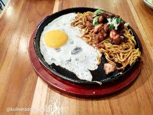 Foto 3 - Makanan di Warung Kopi Limarasa oleh Kuliner Addict Bandung