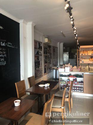 Foto 5 - Interior di Levant Boulangerie & Patisserie oleh feedthecat