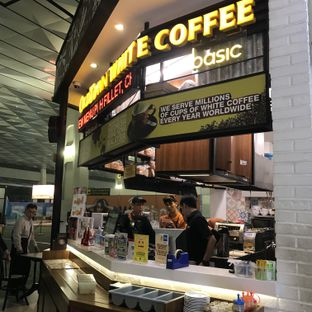 Foto  di Old Town White Coffee