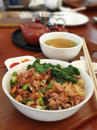 Foto 2 - Makanan di Pantjoran Tea House oleh Ken @bigtummy_culinary