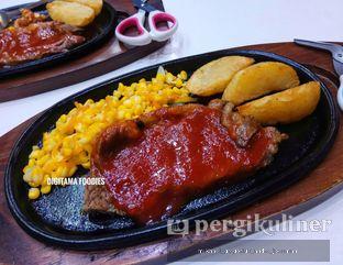 Foto review Steak Gunting oleh Andre Joesman 1