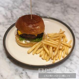 Foto 3 - Makanan di Ergonomic Coffee & Lounge oleh Cubi