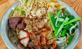 Bakmie Fu