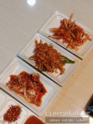 Foto 4 - Makanan di Xin Jang Satay oleh @NonikJajan