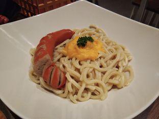 Foto 2 - Makanan di Mie Monster oleh ochy  safira