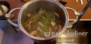 Foto 1 - Makanan di Nahm Thai Suki & Bbq oleh Ladyonaf @placetogoandeat