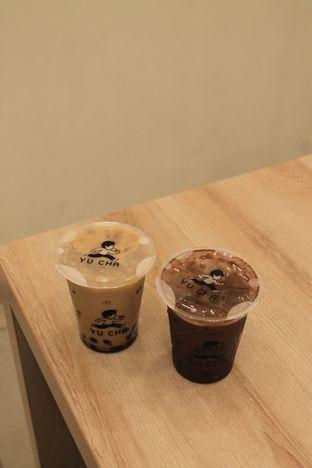 Foto 7 - Makanan di Yu Cha oleh Prido ZH