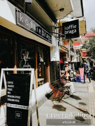 Foto 2 - Interior di Koffie Braga oleh Syifa