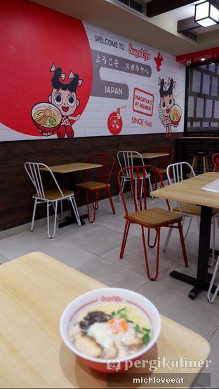 Foto 52 - Interior di Sugakiya oleh Mich Love Eat