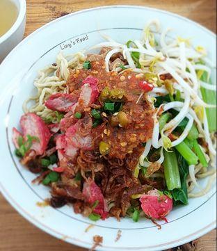 Foto 1 - Makanan di Mie Keriting Siantar Atek oleh Lingga S