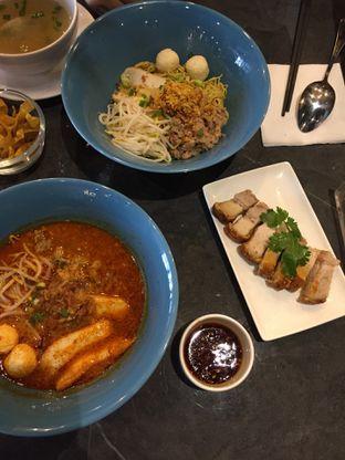 Foto 3 - Makanan di Noble by Zab Thai oleh @Itsjusterr