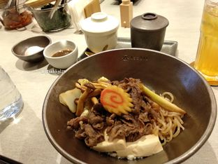 Foto 1 - Makanan di Isshin oleh abigail lin