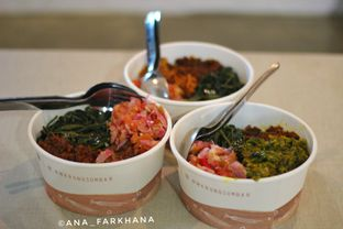Foto - Makanan di Warong Sombar oleh Ana Farkhana