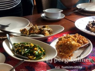 Foto 8 - Makanan di Rarampa oleh Ria Tumimomor IG: @riamrt