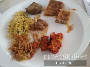 Foto review Signatures Restaurant - Hotel Indonesia Kempinski oleh UrsAndNic  65