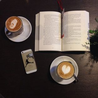 Foto review Trafique Coffee oleh Hanna Yulia 5