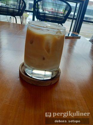 Foto review Emji Coffee Bar oleh Debora Setopo 2