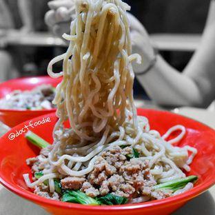 Foto - Makanan di Bakmi Karet Foek oleh Doctor Foodie