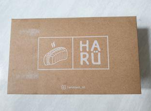 Foto review Haru Toast oleh Eat Drink Enjoy 1