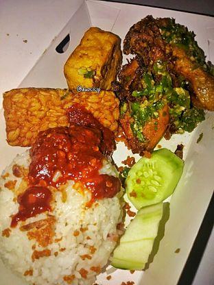 Foto review Ayam Gedebuk oleh duocicip  5