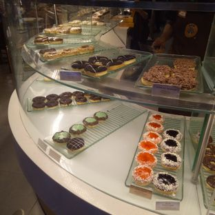 Foto review J.CO Donuts & Coffee oleh Tyara  3