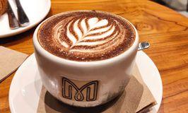 Mazaya Coffee & Roastery