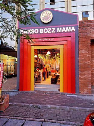 Foto review Bakso Bozz Mama oleh Alvin Johanes  1