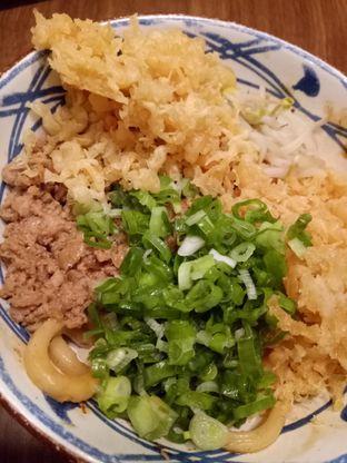 Foto - Makanan di Marugame Udon oleh amanda yunentia