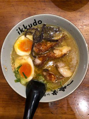 Foto 1 - Makanan di Ikkudo Ichi oleh @makantinggalmakan
